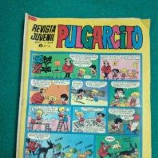 Tebeos: PULGARCITO Nº 2074. EDITORIAL BRUGUERA, FEBRERO 1971. Lote 243824860