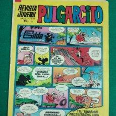 Tebeos: PULGARCITO Nº 2100. EDITORIAL BRUGUERA, AGOSTO 1971. Lote 243825025