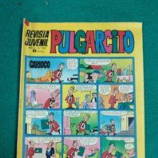 Tebeos: PULGARCITO Nº 2101. EDITORIAL BRUGUERA, AGOSTO 1971. Lote 243825520