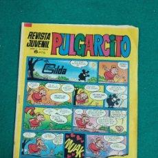 Tebeos: PULGARCITO Nº 2099. EDITORIAL BRUGUERA, JULIO 1971. Lote 243826395