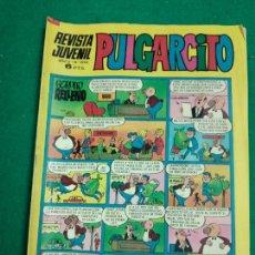 Tebeos: PULGARCITO Nº 2102. EDITORIAL BRUGUERA, AGOSTO 1971. Lote 243826465