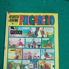 Tebeos: PULGARCITO Nº 2128. EDITORIAL BRUGUERA, FEBRERO 1972. Lote 243826630