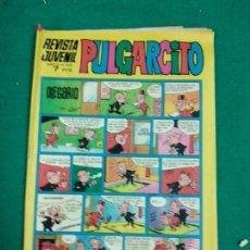 Tebeos: PULGARCITO Nº 2151. EDITORIAL BRUGUERA, JULIO 1972. Lote 243826850