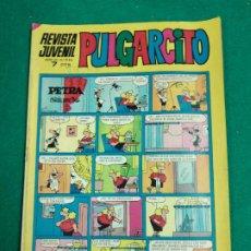 Tebeos: PULGARCITO Nº 2154. EDITORIAL BRUGUERA, AGOSTO 1972. Lote 243827020