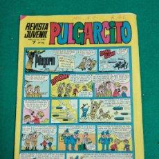 Tebeos: PULGARCITO Nº 2183. EDITORIAL BRUGUERA, MARZO 1973. Lote 243827115