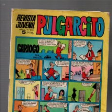 Tebeos: PULGARCITO Nº 2034. EDITORIAL BRUGUERA, ABRIL 1970. Lote 243841890