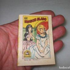 Tebeos: EL DRAGON ALADO,TESORO DE CUENTOS BRUGUERA. Lote 243905530