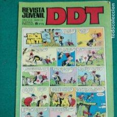 Tebeos: DDT Nº 146. EDITORIAL BRUGUERA.. Lote 243982925