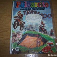 Tebeos: PULGARCITO EXTRA DE PRIMAVERA 1982. Lote 244393200