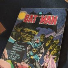 Tebeos: BATMAN - LA AVENTURA INSOLITA DE BATMAN COMIC. Lote 244481550