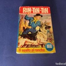 Tebeos: RIN-TIN-TIN -Nº 2 EDITORIAL BRUGUERA - 1ª EDICIÓN. Lote 244484665