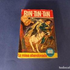 Tebeos: RIN-TIN-TIN -Nº 3 EDITORIAL BRUGUERA - 1ª EDICIÓN. Lote 244484815