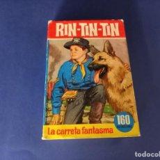 Tebeos: RIN-TIN-TIN -Nº 4 EDITORIAL BRUGUERA - 1ª EDICIÓN. Lote 244484870