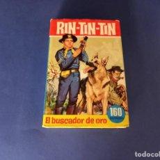Tebeos: RIN-TIN-TIN -Nº 6 EDITORIAL BRUGUERA - 1ª EDICIÓN. Lote 244484995