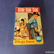 Tebeos: RIN-TIN-TIN -Nº 8 EDITORIAL BRUGUERA - 1ª EDICIÓN. Lote 244485070