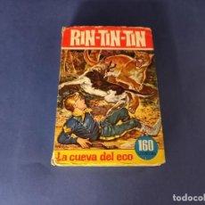 Tebeos: RIN-TIN-TIN -Nº 11 EDITORIAL BRUGUERA - 1ª EDICIÓN. Lote 244485150
