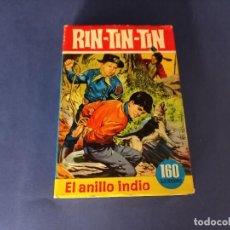 Tebeos: RIN-TIN-TIN -Nº 17 EDITORIAL BRUGUERA - 1ª EDICIÓN. Lote 244485305