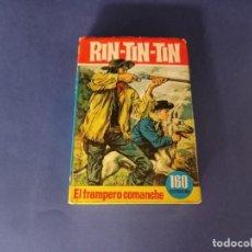 Tebeos: RIN-TIN-TIN -Nº 23 EDITORIAL BRUGUERA - 1ª EDICIÓN. Lote 244485420