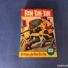 Tebeos: RIN-TIN-TIN -Nº 25 EDITORIAL BRUGUERA - 1ª EDICIÓN. Lote 244485470