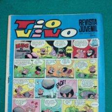 Tebeos: TIO VIVO Nº 471. EDITORIAL BRUGUERA.. Lote 244489045