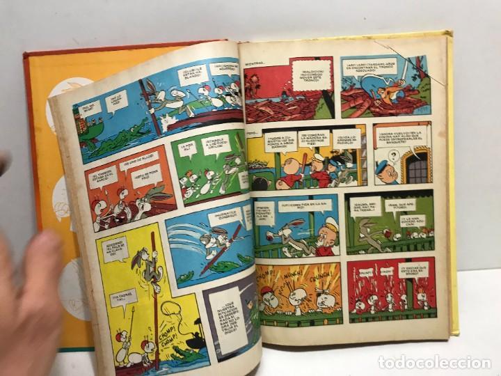 Tebeos: BUGS BUNNY Y SU PANDA VOL.1 DE BRUGUERA AÑO 1983 - Foto 3 - 244516275