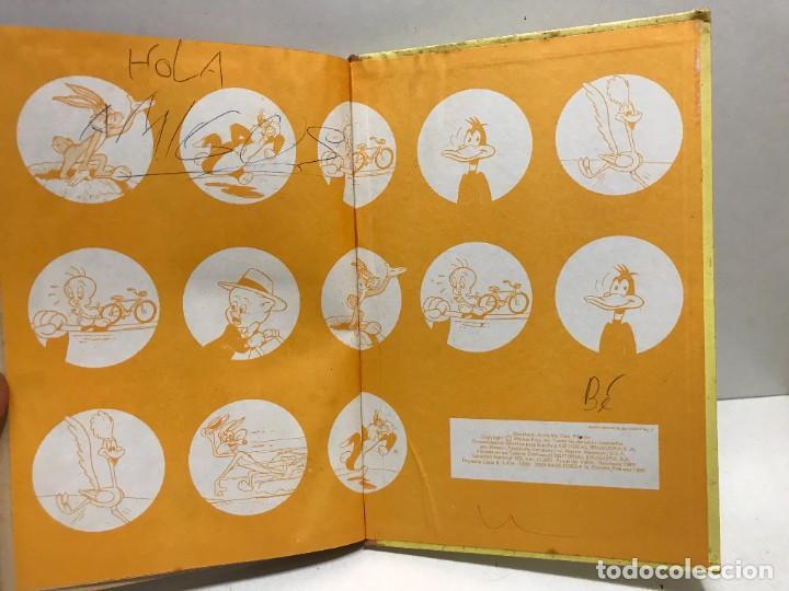 Tebeos: BUGS BUNNY Y SU PANDA VOL.1 DE BRUGUERA AÑO 1983 - Foto 6 - 244516275