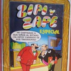 Tebeos: ZIPI Y ZAPE - ESPECIAL Nº 75 - BRUGUERA 1981. Lote 244607275