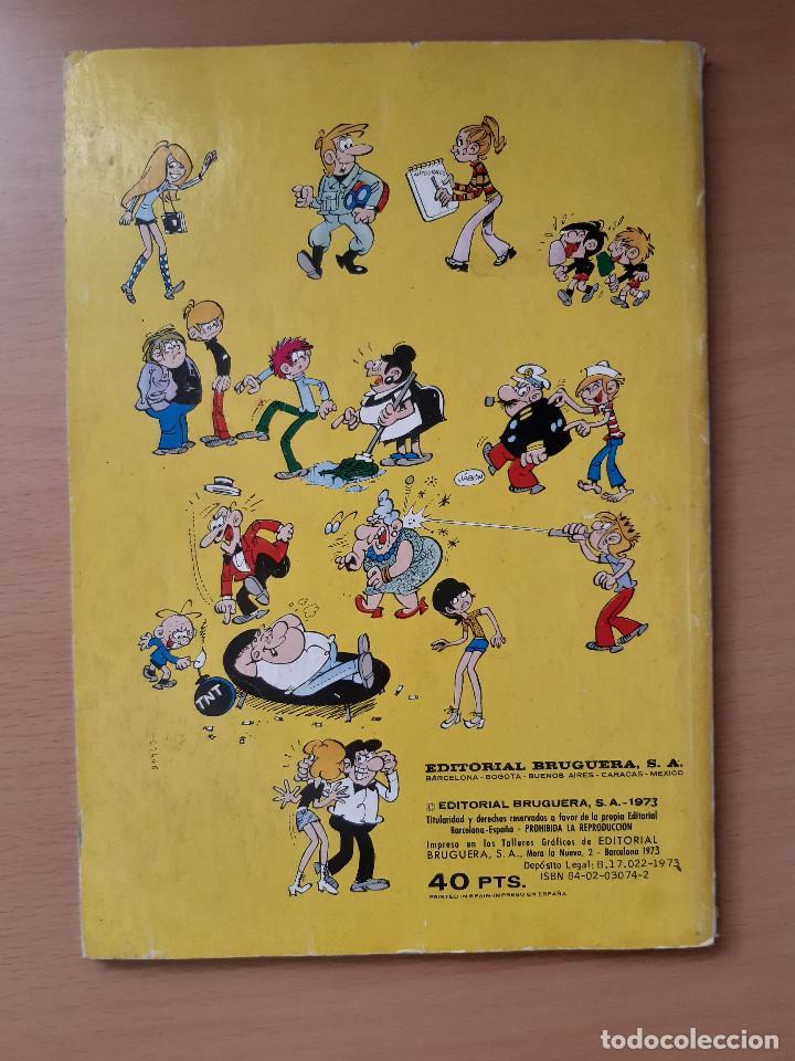 """Tebeos: Olé 77 La alegre Pandilla """"¡Travesuras a porrillo!"""" 1ª edición (1973) Segura - Foto 2 - 244694965"""