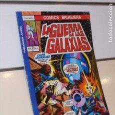 Tebeos: STAR WARS LA GUERRA DE LAS GALAXIAS Nº 5 - BRUGUERA. Lote 244728045