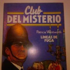 Tebeos: CLUB DEL MISTERIO 1 EDICIÓN AÑO 1985 № 138. Lote 244757300