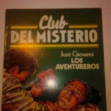 Tebeos: CLUB DEL MISTERIO 1 EDICIÓN AÑO 1981 № 20. Lote 244757725