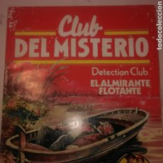 Tebeos: CLUB DEL MISTERIO 1 EDICIÓN AÑO 1983 №116. Lote 244764755