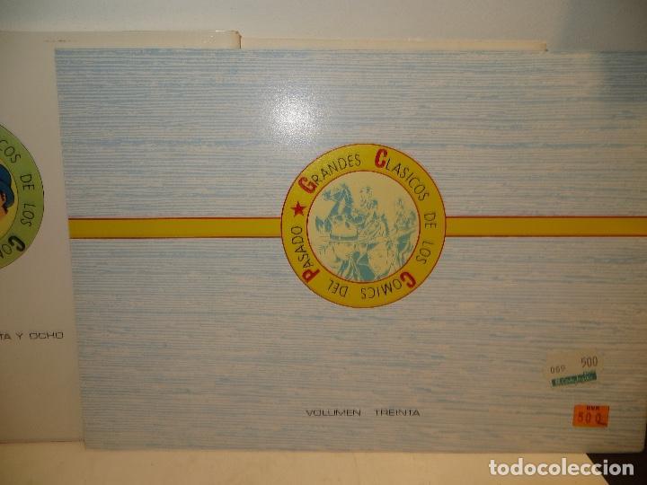 Tebeos: JORGE FERNANDO LOTE DE 3 CUADERNILLOS EL 1,2 Y 3 COMO NUEVOS,BARATOS - Foto 7 - 244854945