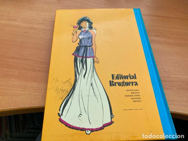 Tebeos: ESTHER Y SU MUNDO TOMO VOLUMEN Nº 4 SEGUNDA EDICION (BRUGUERA) serie azul joyas literarias (COIB195) - Foto 3 - 245026495