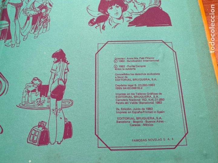Tebeos: ESTHER Y SU MUNDO TOMO VOLUMEN Nº 4 SEGUNDA EDICION (BRUGUERA) serie azul joyas literarias (COIB195) - Foto 4 - 245026495