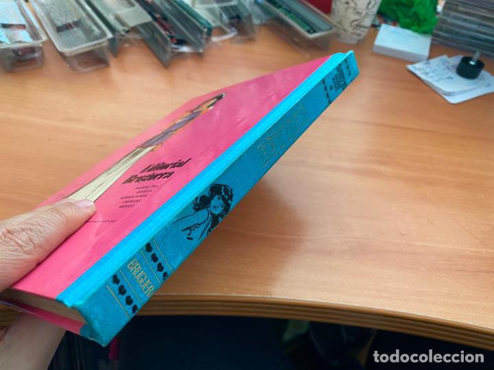 Tebeos: ESTHER Y SU MUNDO TOMO VOLUMEN Nº 3 SEGUNDA EDICION (BRUGUERA) serie azul joyas literarias (COIB195) - Foto 2 - 245026755