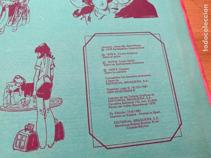 Tebeos: ESTHER Y SU MUNDO TOMO VOLUMEN Nº 3 SEGUNDA EDICION (BRUGUERA) serie azul joyas literarias (COIB195) - Foto 3 - 245026755