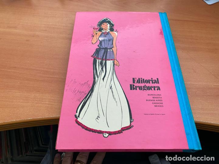 Tebeos: ESTHER Y SU MUNDO TOMO VOLUMEN Nº 3 SEGUNDA EDICION (BRUGUERA) serie azul joyas literarias (COIB195) - Foto 4 - 245026755