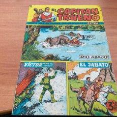 Tebeos: CAPITAN TRUENO EXTRA Nº 318 (BRUGUERA) (COIB195). Lote 245028895