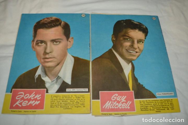 Tebeos: SISSI / 15 revistas / Muy buen estado, sin guillotina - Incluye un ALMANAQUE / Años 60 ¡Mira! Lote 1 - Foto 3 - 245290510