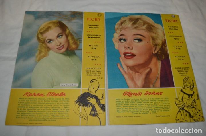 Tebeos: SISSI / 15 revistas / Muy buen estado, sin guillotina - Incluye un ALMANAQUE / Años 60 ¡Mira! Lote 1 - Foto 11 - 245290510