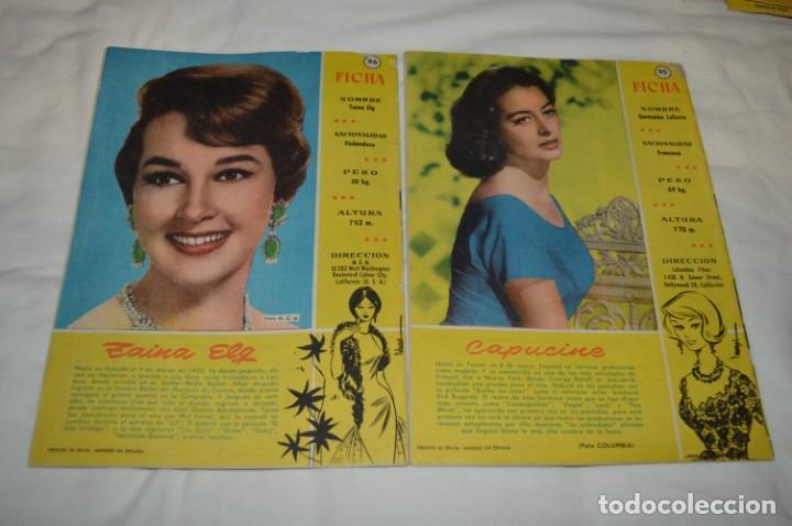 Tebeos: SISSI / 15 revistas / Muy buen estado, sin guillotina - Incluye un ALMANAQUE / Años 60 ¡Mira! Lote 1 - Foto 13 - 245290510