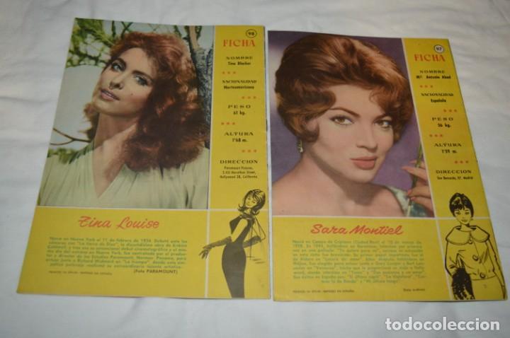 Tebeos: SISSI / 15 revistas / Muy buen estado, sin guillotina - Incluye un ALMANAQUE / Años 60 ¡Mira! Lote 1 - Foto 15 - 245290510