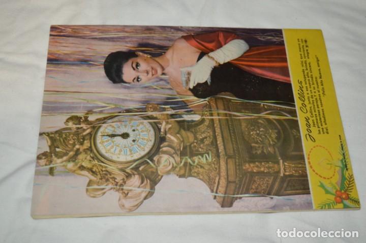 Tebeos: SISSI / 15 revistas / Muy buen estado, sin guillotina - Incluye un ALMANAQUE / Años 60 ¡Mira! Lote 1 - Foto 17 - 245290510