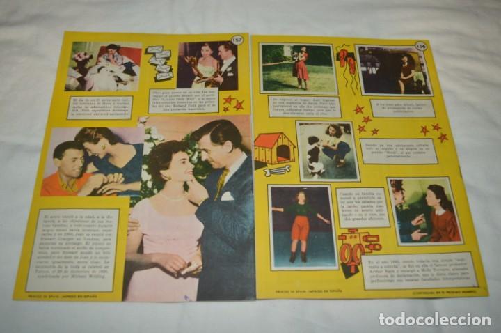 Tebeos: SISSI / 15 revistas / Muy buen estado, sin guillotina - Incluye un ALMANAQUE / Años 60 ¡Mira! Lote 2 - Foto 15 - 245293995