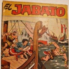 Tebeos: EL JABATO, EXTRA DE NAVIDAD, EDITORIAL BRUGUERA 1962. Lote 245392805