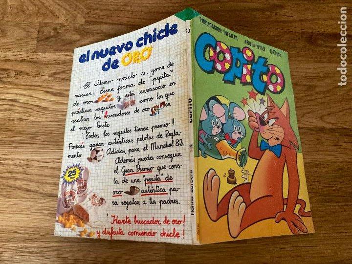 ¡¡LIQUIDACION!! - COPITO Nº 69 - BRUGUERA - GCH (Tebeos y Comics - Bruguera - Otros)