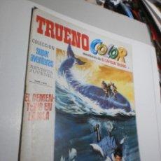 Tebeos: TRUENO COLOR Nº 51 1976 AÑO IX (EN BUEN ESTADO). Lote 245733965