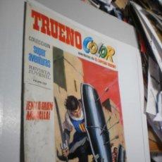 Tebeos: TRUENO COLOR Nº 5 1969 AÑO I (ALGÚN DEFECTO, LEER). Lote 245741785