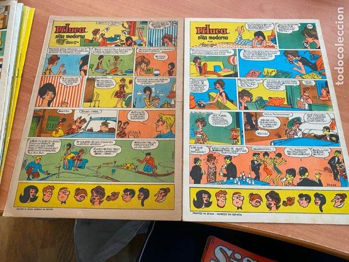 Tebeos: SISSI JUVENIL LOTE 19 EJEMPLARES (BRUGUERA) (COIB198) - Foto 16 - 245969045